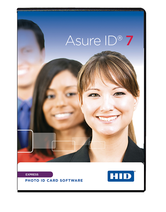 Asure ID 7 software